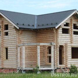 Строительство дома в Тульской области