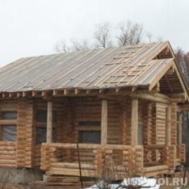 Дом, Владимирская область